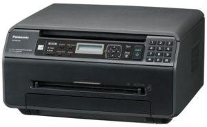 Драйвер для Panasonic KX-MB1500
