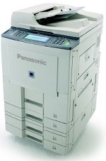 Panasonic WORKiO DP-8035 PCL Printer Driver FREE