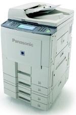 Драйвер для Panasonic WORKiO DP-8035
