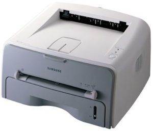 Драйвер для Samsung ML-1710