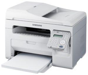 Драйвер для Samsung SCX-3407