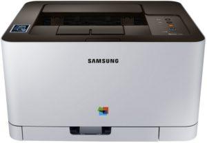 Драйвер для Samsung Xpress C430 (SL-C430)