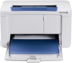 Драйвер для Xerox Phaser 3020