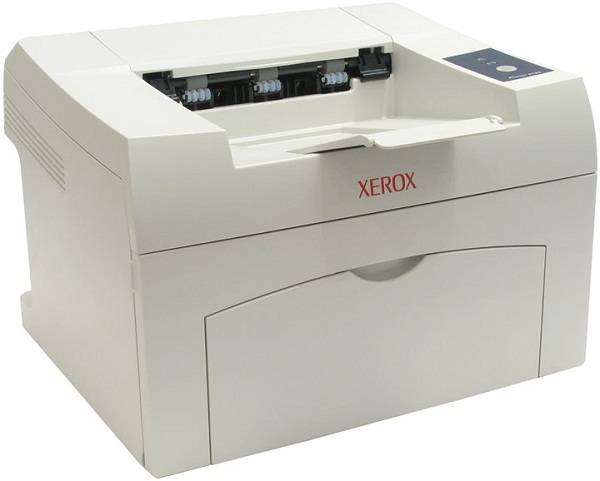 XEROX PHASER 3125 PCL 6 64BIT DRIVER