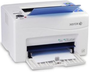 Драйвер для Xerox Phaser 6010