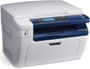 Драйвер для Xerox WorkCentre 3045B