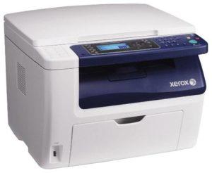 Драйвер для Xerox WorkCentre 6015B