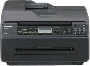Драйвер для Panasonic KX-MB1536