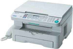 Драйвер для Panasonic KX-MB763