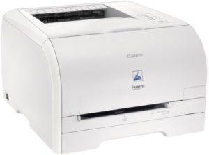 Драйвер для Canon i-SENSYS LBP5050