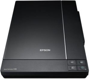 Драйвер для Epson Perfection V33