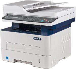 Драйвер для Xerox WorkCentre 3225