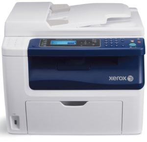 Драйвер для Xerox WorkCentre 6015NI