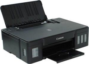 Драйвер для Canon PIXMA G1400