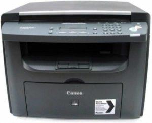Драйвер для Canon i-SENSYS MF4018