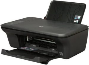 Драйвер для HP DeskJet 2050