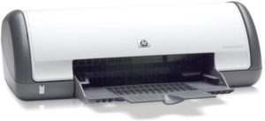 Драйвер для HP DeskJet D1460