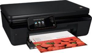 Драйвер для HP DeskJet 5525