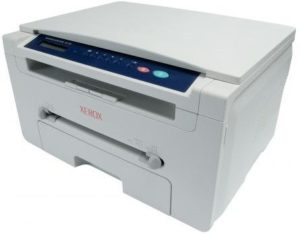 Драйвер для Xerox WorkCentre 3119