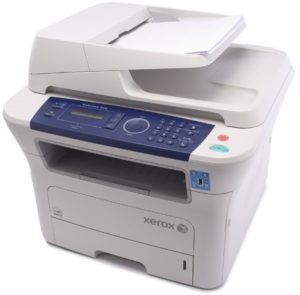 Драйвер для Xerox WorkCentre 3210