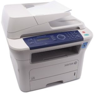 Драйвер для Xerox WorkCentre 3220