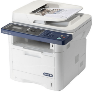 Драйвер для Xerox WorkCentre 3315
