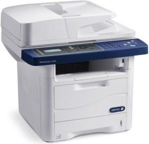 Драйвер для Xerox WorkCentre 3325