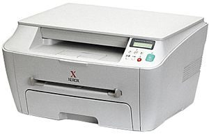 Драйвер для Xerox WorkCentre PE114E