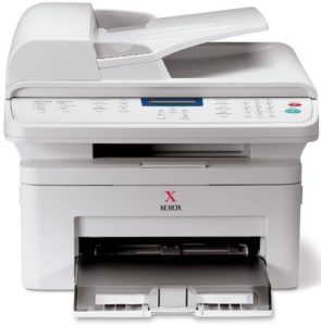Драйвер для Xerox WorkCentre PE220