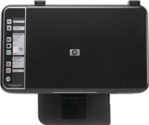 Драйвер для HP DeskJet F4180