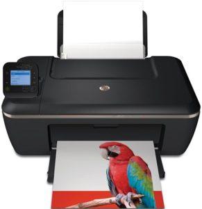 Драйвер для HP Deskjet Ink Advantage 3525