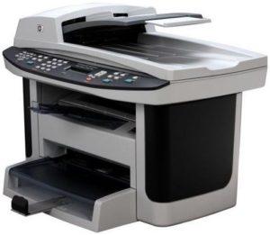 Драйвер для HP LaserJet M1522nf