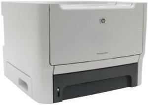 Драйвер для HP LaserJet P2014