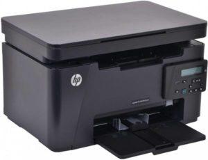 Драйвер для HP LaserJet Pro MFP M125r