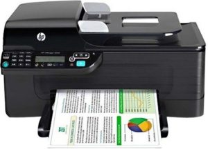 Драйвер для HP Officejet 4500