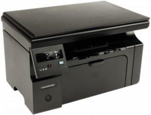 Драйвер для HP LaserJet Pro M1132