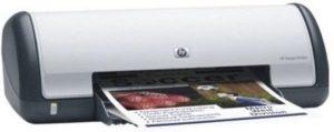 Драйвер для HP DeskJet D1555