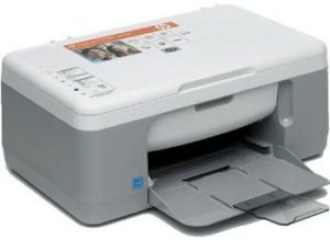 Драйвер для HP DeskJet F2210