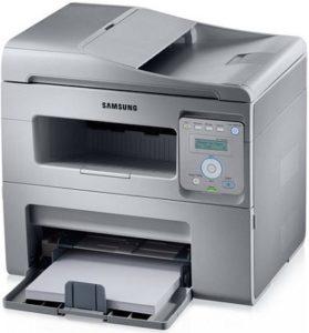 Драйвер для Samsung SCX-4650