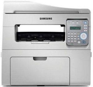 Драйвер для Samsung SCX-4650N