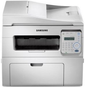 Драйвер для Samsung SCX-4655