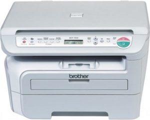 Драйвер для Brother DCP-7032R