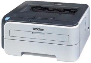 Драйвер для Brother HL-2150N