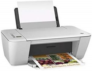 Драйвер для HP DeskJet 2540