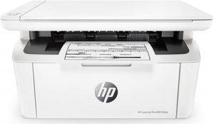 Драйвер для HP LaserJet Pro M28