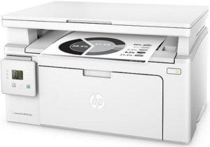 Драйвер для HP LaserJet Pro MFP M130a