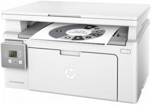 Драйвер для HP LaserJet Pro MFP Ultra M134a