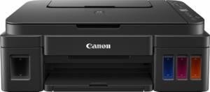 Драйвер для Canon PIXMA G3012