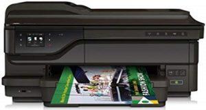 Драйвер для HP Officejet 7610