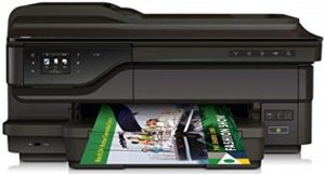 Драйвер для HP Officejet 7612